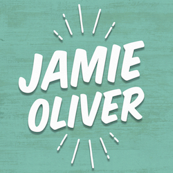 Jamie Oliver 250 logo